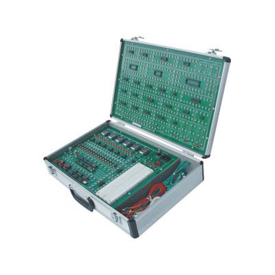 模拟,数字,高频三合一实验箱
