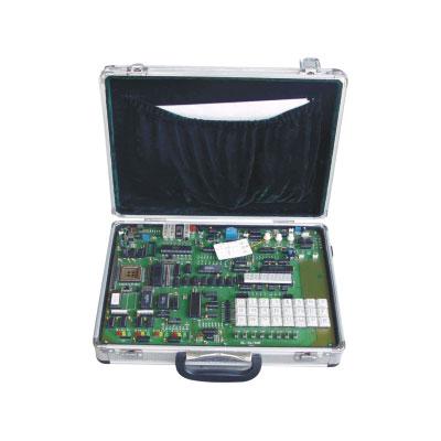 电工电子自动化系列 - 实验箱系列 - br-408 单片机箱